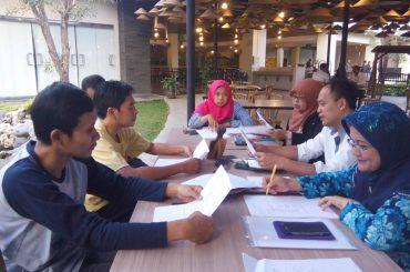 Rapat Kerja FPPTI Jawa Tengah